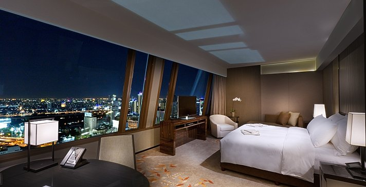 The Okura Prestige - Premier Club