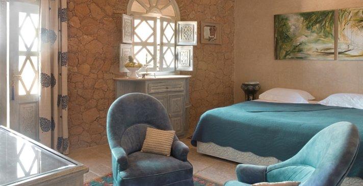 La Sultana Oualidia - Deluxe Prestige Room