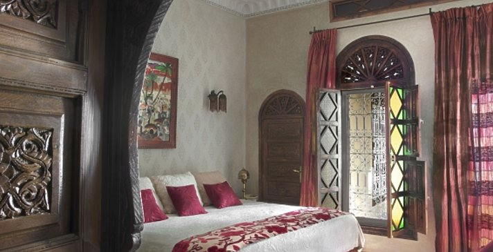 La Sultana Marrakesch - Prestige Room