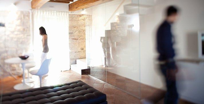NUN Assisi Relais & Spa Museum - Suite