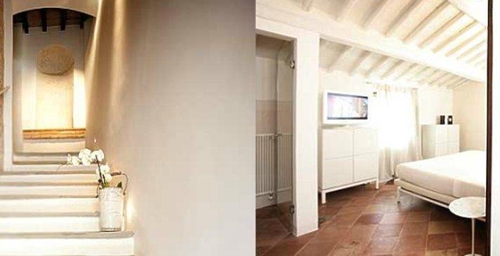 NUN Assisi Relais & Spa Museum - Suite Exclusive