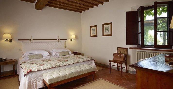 Hotel Le Fontanelle - Suite