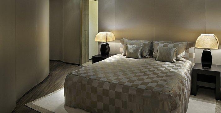Armani Deluxe Room - Armani Hotel Dubai