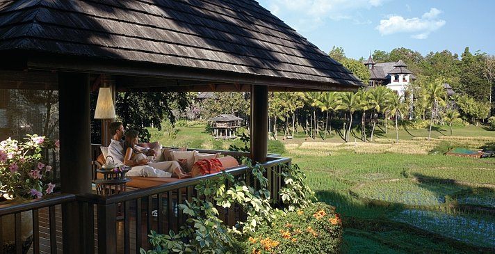 Four Seasons Resort - Pavilion Sala