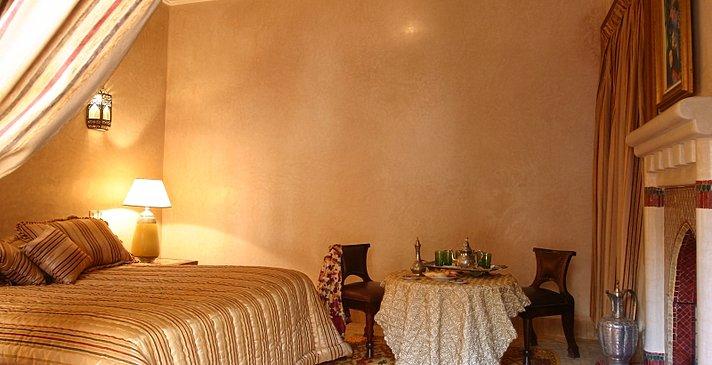 Deluxe Room Marjana