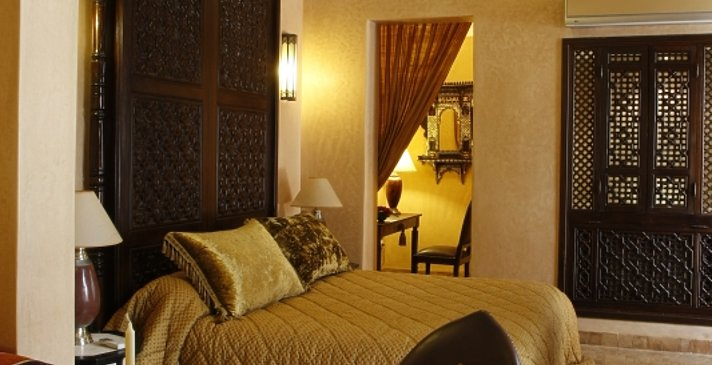Riad Kniza - Junior Suite Johara