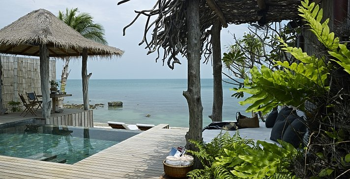 Song Saa Private Island - Ocean View Villa