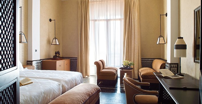 Selman Marrakech - Superior Room