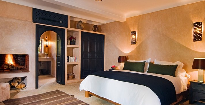 The Capaldi Hotel - Farmhouse Standard Room