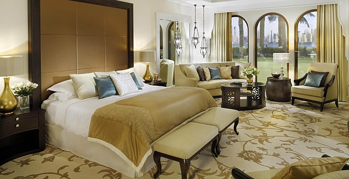 Palm Beach Junior Suite (with Pool) - One&Only The Palm