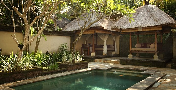 Garden Pool Villa - Privatpool
