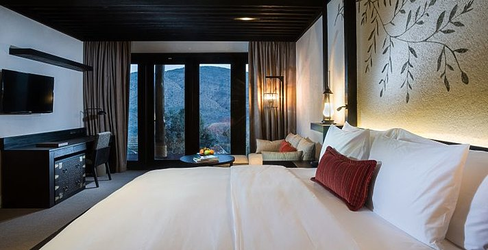 Horizon View Suite - Alila Jabal Akhdar