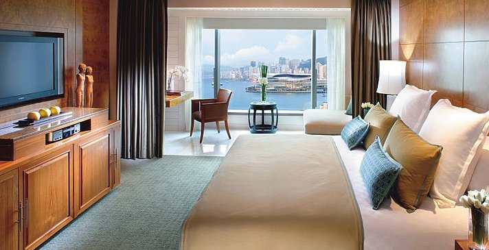 Mandarin Oriental - Harbour Room