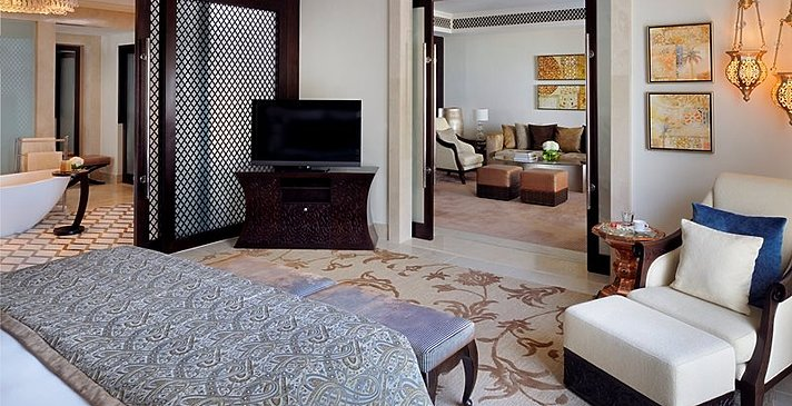 Palm Beach Executive Suite (with Pool) - One&Only The Palm