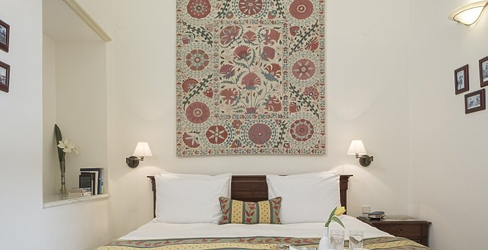 Standard Room - Casa Delfino Hotel & Spa