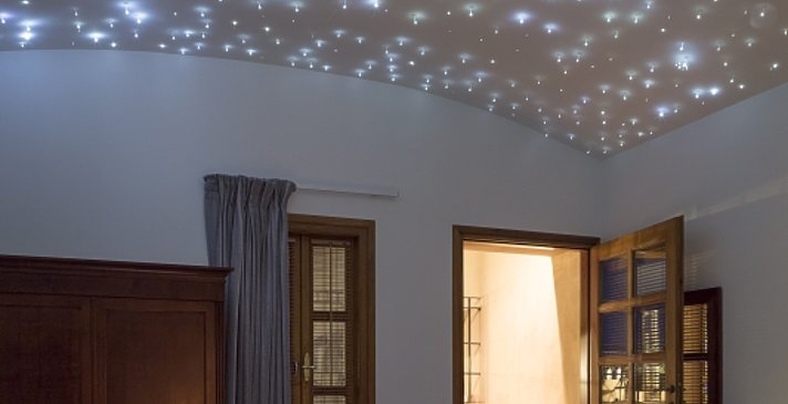 Penthouse Suite - Casa Delfino Hotel & Spa