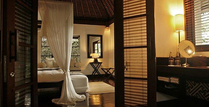 Kayumanis Ubud - One Bedroom Private Pool Villa