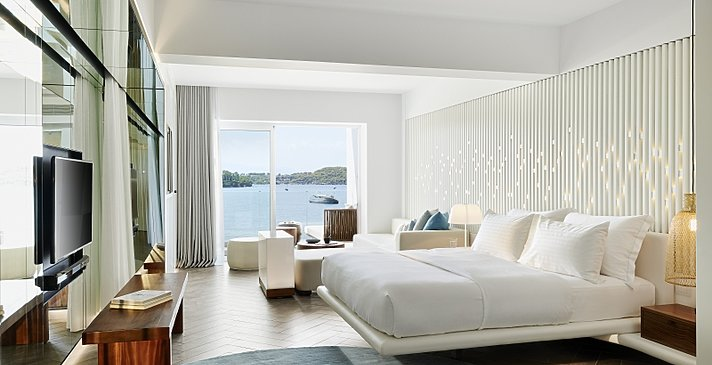 Luxx Room - Nikki Beach Resort & Spa