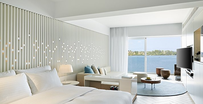 Ultra Roof Top Suite - Nikki Beach Resort & Spa