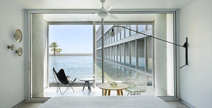 Premium Room - Le Meridien Ra Beach Hotel & Spa