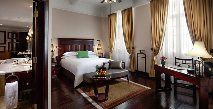 Sofitel Legend Metropole Hanoi - Grand Luxury Room
