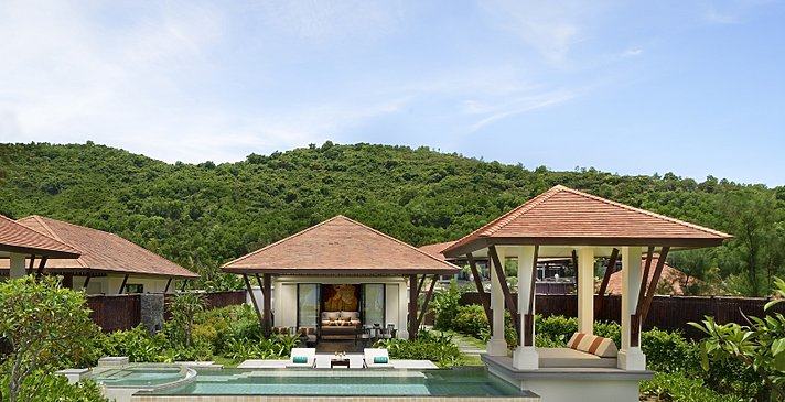 Banyan Tree Lang Co - Beach Pool Villa