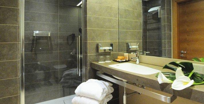 Hotel Corte Valier - Confort Zimmer