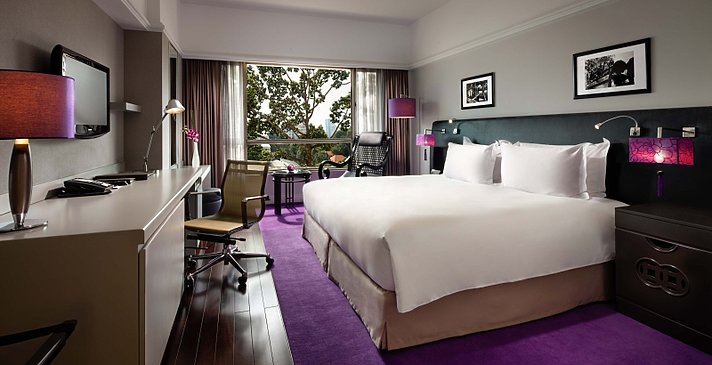 Sofitel Saigon Plaza - Superior Room