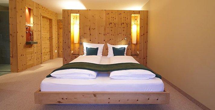 Arosea Life Balance Hotel - Zirmbaum