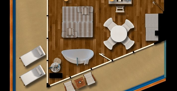 Senior Suite Meerseite - Falkensteiner Iadera