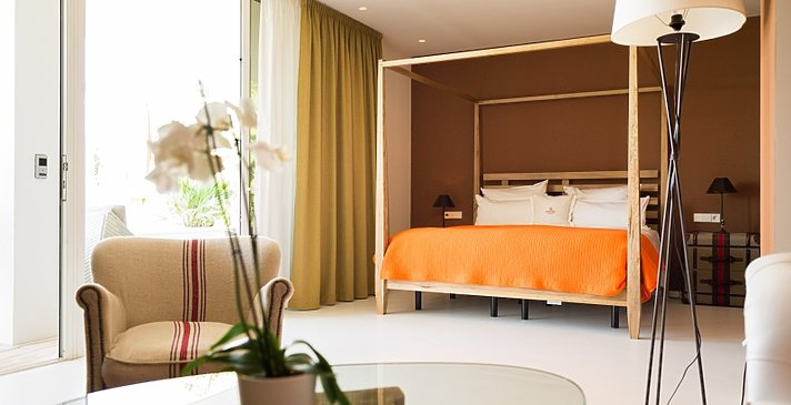 Key West Suite - Portals Hills Boutique Hotel