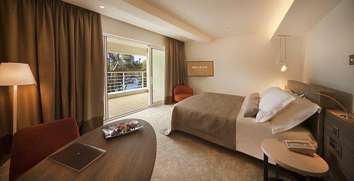 Superior Sea Side - Hotel Bellevue
