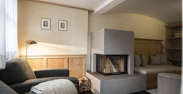 Rosa Alpina Hotel & Spa - Junior Suite