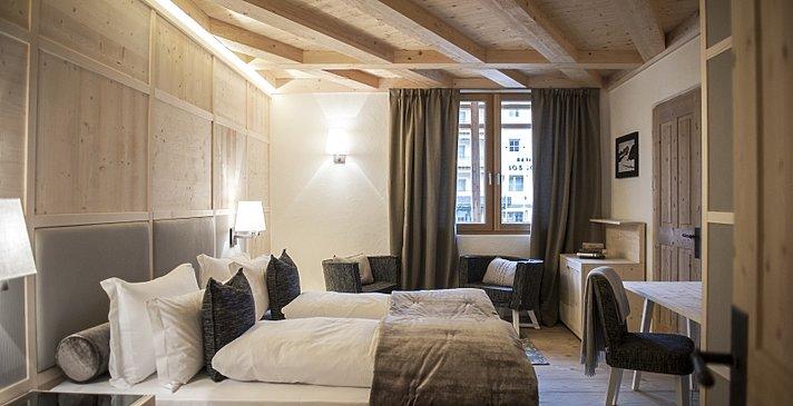 Chalet Zeno De Luxe Room