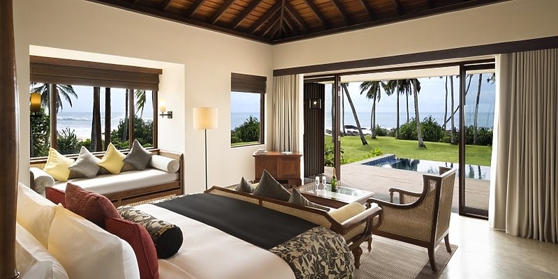 Anantara Peace Haven - Beach Pool Villa