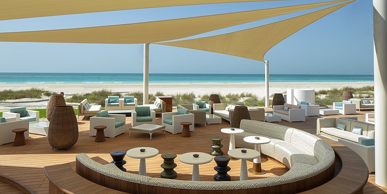 Buddha Bar - The St. Regis Saadiyat Island Resort