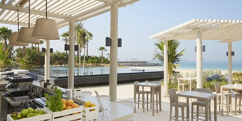 Celeste Bar - Jumeirah Dar Al Masyaf