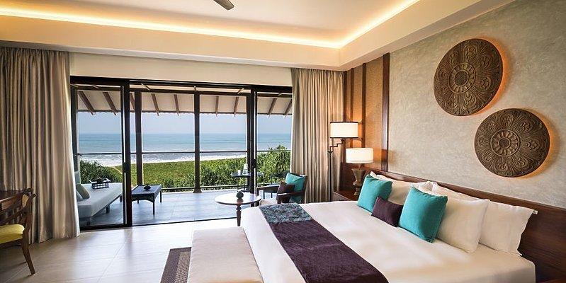 Deluxe Ocean View - Anantara Kalutara