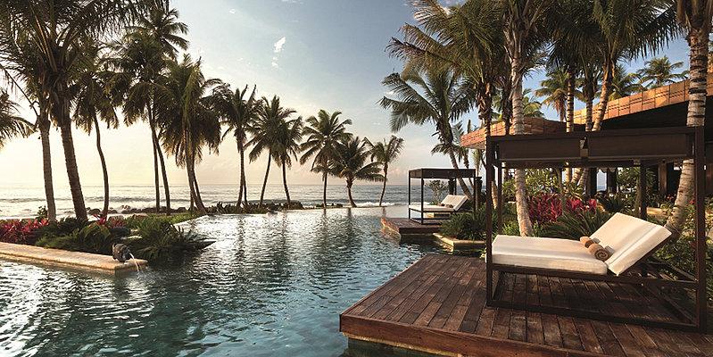 Strand & Pool - Dorado Beach, a Ritz-Carlton Reserve