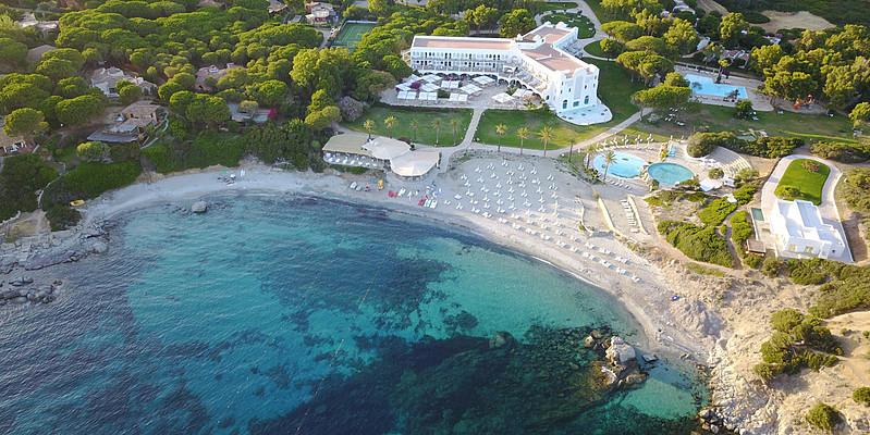 Falkensteiner Resort Capo Boi