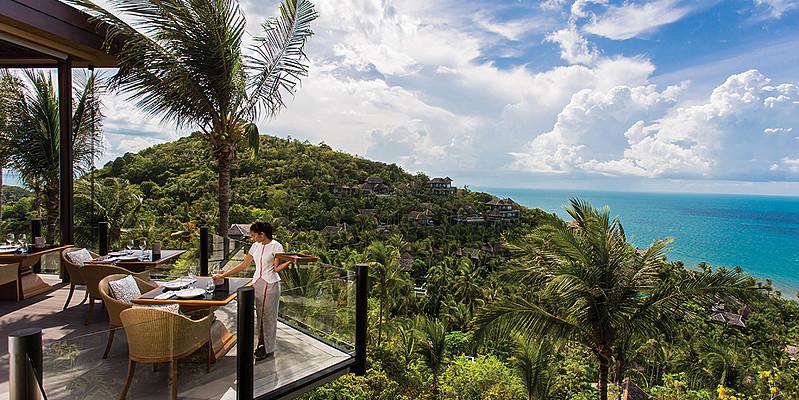 KOH Thai Kitchen Bar - Four Seasons Resort Koh Samui