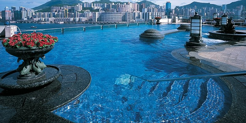 Harbour Grand Kowloon - Swimming Pool