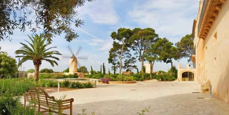 Hotel Sa Torre Mallorca