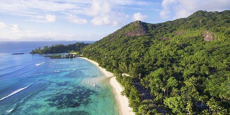 hilton seychelles labriz resort spa seychellen jetzt g nstig buchen ewtc. Black Bedroom Furniture Sets. Home Design Ideas