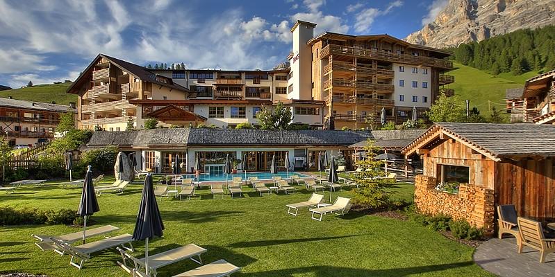 Hotel Fanes Dolomiti Wellness