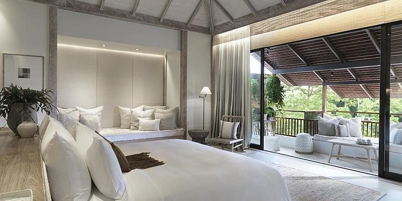 Huen Bon Suite - Raya Heritage