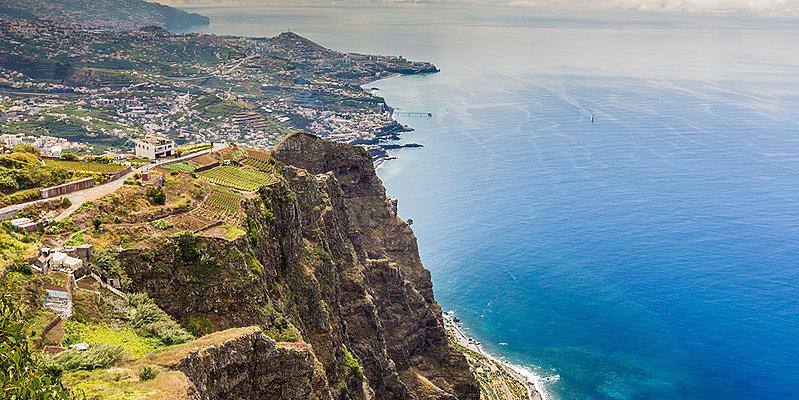 Kombination Madeira