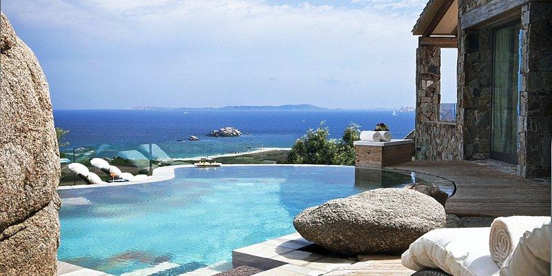 La Licciola - Imperial President Suite - Valle dell'Erica Resort Thalasso & Spa