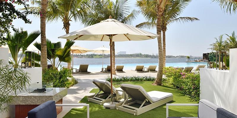 Lagoon Beach Room (nur auf Anfrage)