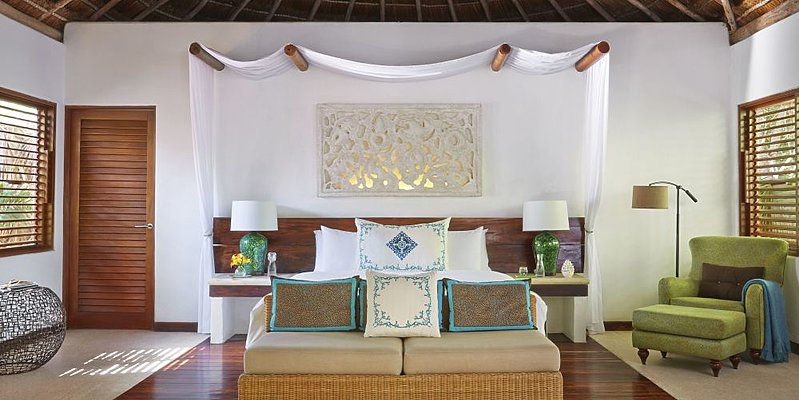 Luxury und Royal Villa - Viceroy Riviera Maya